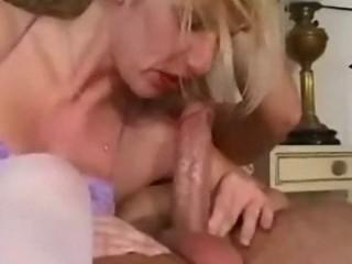 breasty british older drilled