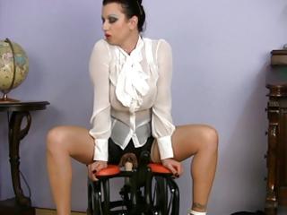 breasty dressed mother i sex teacher riding sex