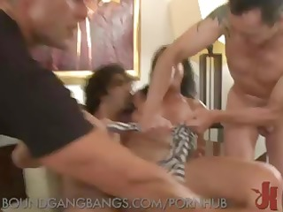 group orgy with those hotties taking the cocks in