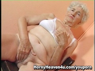 oldest lady at youporn