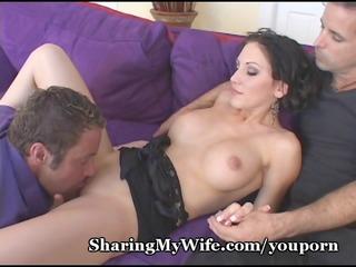 wife craves a fresh boyfriend