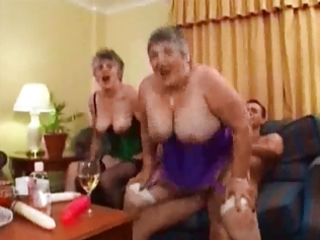 sexy british grannies 10 wear-tweed