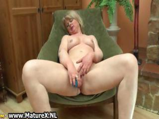 lustful mellow mature wife loves to fuck part3