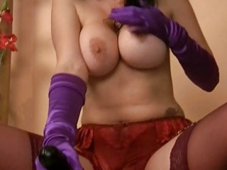 d like to fuck in corset loves fucking machines