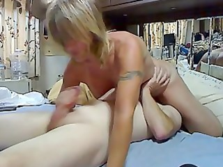 Wicked rides face to 3 orgasms and a happy ending