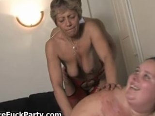 aged old ripe and bulky harlots fuck part1