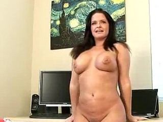 maya divine is a bubbly mature