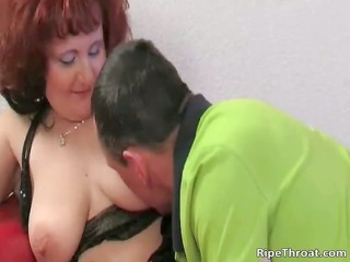 wicked redhead hoe receives exposed for her stud