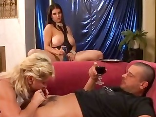 renate shaggy old anal