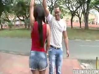 colombian d like to fuck willing for youthful guy