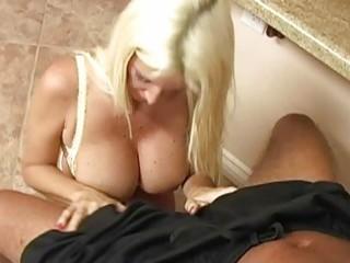 sweet breasty blond d like to fuck sucking huge
