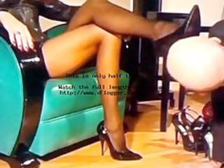 foot mistress 7