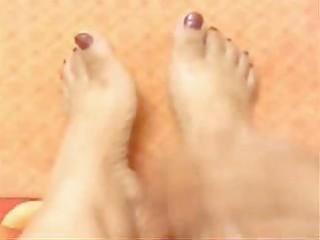 feet my hawt arabic wife
