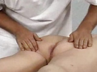 crazy old mama acquires drilled hard