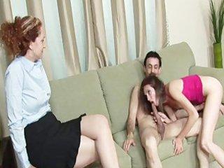Cuckold milfs 5 - scene 3