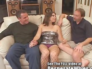 dana fulfills her whore wife mfm way dream wdirty
