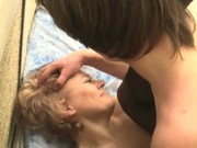 Forced mom to fuck