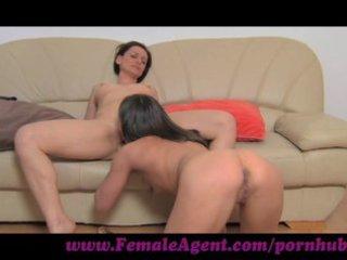 femaleagent. milfs have the superlatively good