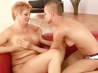 mature lesbian toying her girlfriend
