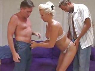 sensual milf copulates younger cock