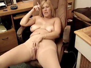 hawt chubby mother i smokin 9
