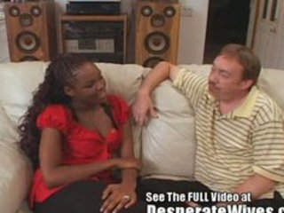 whore wife surprise group-sex movie scene for
