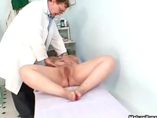 chubby old grandma acquires her unshaved bawdy