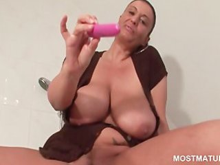 big beautiful woman mature works giant boobs and