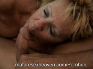 grannys afternoon delight part 8