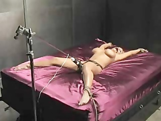 Perfect Slave - Shyla scene 1