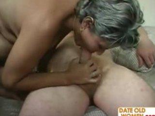 slutty hairy granny bitch