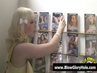 GloryHole - Hot Sexy Big Titty Babes Love Sucking