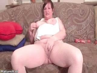 nasty fat housewive acquires horny rubbing part8