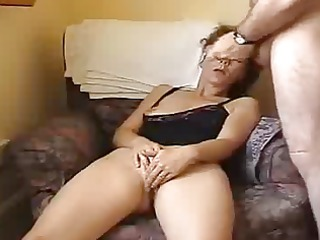 spouse and wife masturbate in front livecam