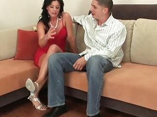 chic d like to fuck hoe engulfing juvenile raging