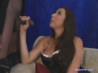 cuckold wife copulates darksome dick