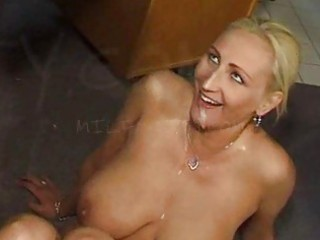 cum swallowing d like to fuck slut with big tits