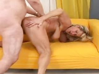 hawt grandma acquire pounded by her hubbys dick