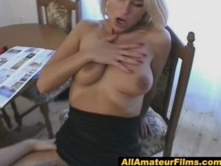 blond hot mother i getting a fuck treat