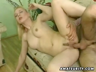 sexy golden-haired amateur mother id like to fuck