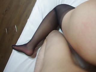 Korean Civilian Stockings,Sex,Sex Toys Wife 26 Old