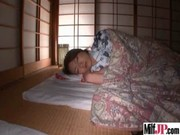 floozy breasty milf japanese receive hard sex