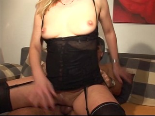 hot mother i receives her every day dose of cock