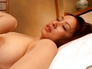breasty mother i screwed by youthful lad cum to