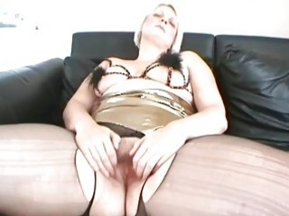 sexy and hawt blonde mother i drilled in hawt