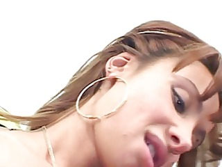 wendy italian whore bowjob unshaved love tunnel