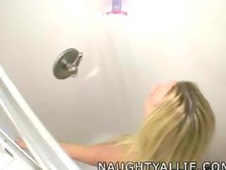 join me for a shower voyeur spy cam amateur
