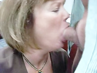 d like to fuck momor wife is giving a bj to the