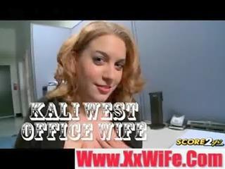office wife sex porn xxwife.com