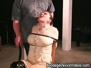 perverted milf receives fastened and twat